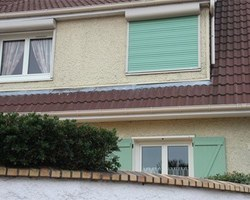 STB l'Espace Fenêtre - MAGNANVILLE - Nos volets