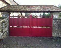 STB l'Espace Fenêtre - MAGNANVILLE - Nos portails
